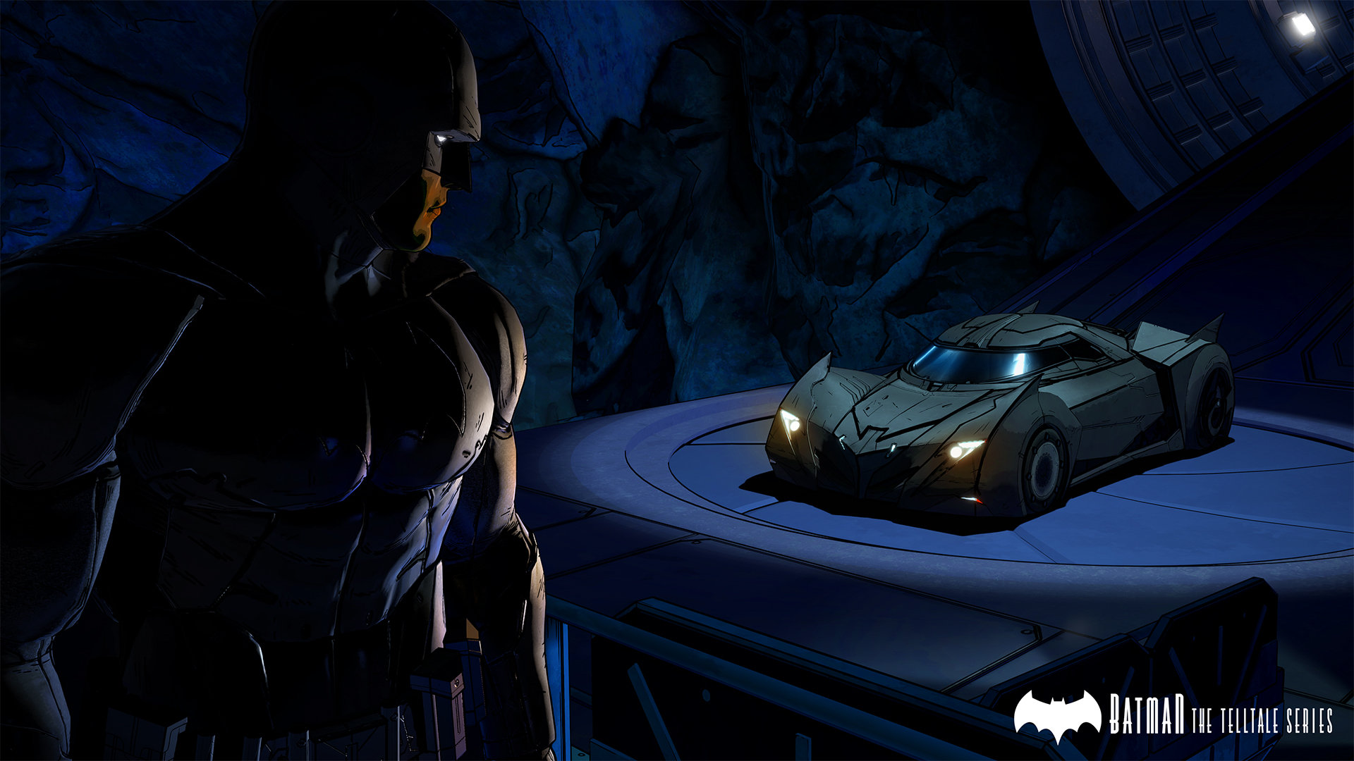 Batman – The Telltale Series  GameXP mini Review
